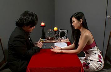 壇蜜さんと五十六謀星もっちぃの共演